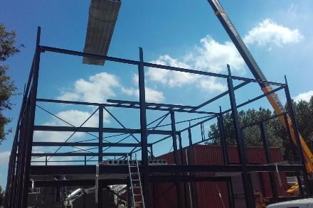 Projecten for Nassau indus deur bv oosterhout